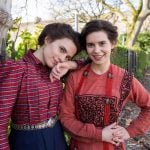 Myddelton Square stars in upcoming miniseries Howards End, as home to feminist sisters based on Vanessa Bell and Virginia Woolf
