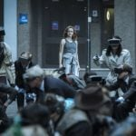 Islington and Haringey were Ready (Player One) for Steven Spielberg