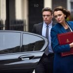 """We recognise we are guests here"" – Bodyguard filmed tense scenes across London"
