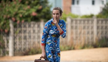Killing Eve 2 - Sid Gentle Films